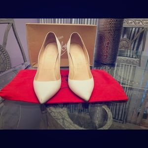 Christian Louboutin Pumps 38.5